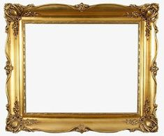 Find Old Antique Gold Frame Over White stock images in HD and millions of other royalty-free stock photos, illustrations and vectors in the Shutterstock collection. Custom Frames Online, Framing Canvas Art, Gold Picture Frames, Antique Frames, Antique Gold, Frame Clipart, Background Vintage, Old Antiques, Custom Framing