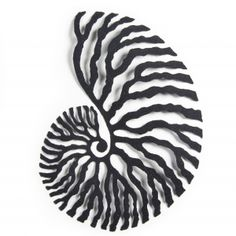 Meredith Woolnough is an award winning visual artist that works and lives near the coastal region of Newcastle. Her practice engages with the natural Stencil Patterns, Stencil Designs, Shell Drawing, Plaster Art, Creative Textiles, Textile Artists, Typography Logo, Embroidery Art, Fabric Art