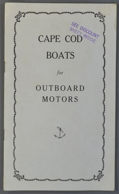 Used Outboard Motor Prices