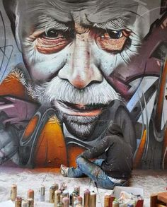 Smates | great street art, best urban artists, street artist, graffiti artists