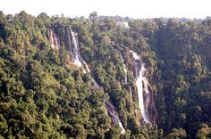 Myanmar, Pyin Oo Lwin