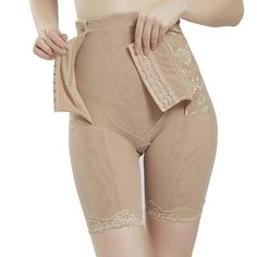 Slimming Waist Trainer Shapewear Butt Lifter Body Shaper Corset – BodyShaperShop.com