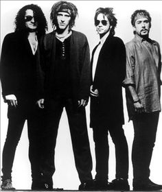izzy stradlin and the ju ju hounds - Google Search