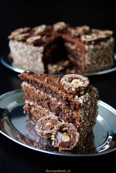 Tasty, Yummy Food, Cookie Desserts, Cake Cookies, Nutella, French Toast, Birthday Cake, Cooking Recipes, Breakfast