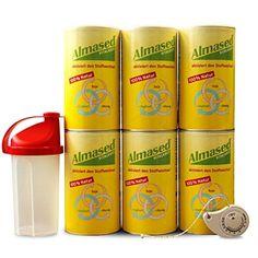 Sale Preis: Almased abnehmen.de Traumfigur Paket, 6 x Vitalkost + Shaker + BMI. Gutscheine & Coole Geschenke für Frauen, Männer & Freunde. Kaufen auf http://coolegeschenkideen.de/almased-abnehmen-de-traumfigur-paket-6-x-vitalkost-shaker-bmi  #Geschenke #Weihnachtsgeschenke #Geschenkideen #Geburtstagsgeschenk #Amazon