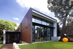 Maylands Additions / Jonathan Lake Architects/ Australia