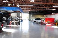 If your car sustains damage because of an accident, enlisting the services of experts in a body repair shop is a must.