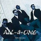 And the Music Speaks by All-4-One (CD, Jun-1995, Bli