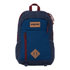 Amazon.com: Jansport Fox Hole Midnight Sky Backpack: Patio, Lawn & Garden