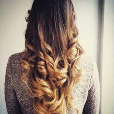Degrade Conseil# Onde Hair# Vincenza Nuoro   DEGRADE ...