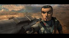 EW has revealed that Forest Whitaker will be playing Saw Gerrera, an extremist freedom fighter against the resistance who actually made his first appearance in the fifth season of the animated series Star Wars: The Clone Wars.