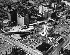 1959-Capitol Records Aerial