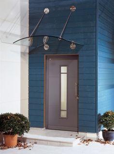 Vordächer - Glas und Spiegel Rezabek GmbH Garage Doors, Windows, Outdoor Decor, Home Decor, Mirrors, Life, Decoration Home, Room Decor, Home Interior Design