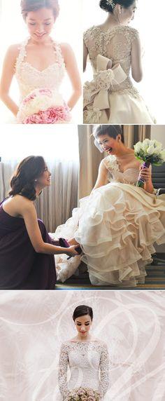 Gap Wedding Dress