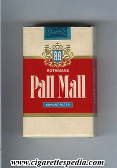 Afbeeldingsresultaat voor cigarettes produced by rothmans Vintage Cigarette Ads, Cigarette Brands, Cigarette Box, Vintage Advertisements, Vintage Ads, Vintage Posters, Pall Mall, Vintage Metal Signs, Vintage Tools