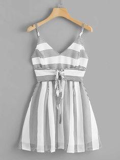 Girls Fashion Clothes, Teen Fashion Outfits, Mode Outfits, Outfits For Teens, Dress Outfits, Girl Fashion, Girl Outfits, Fashion Dresses, Fasion