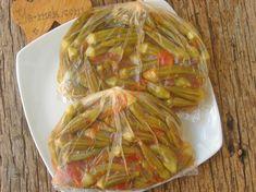 Dondurucuda Kışlık Bamya Saklama Nasıl Yapılır? Japchae, Cabbage, Vegetables, Ethnic Recipes, Allah, Food, Essen, Cabbages, Vegetable Recipes