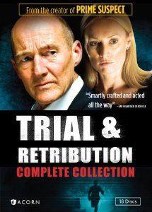 Amazon.com: Trial & Retribution: Complete Collection: Trial & Retribution: Movies & TV