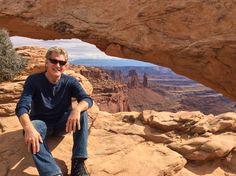 Canyonland National Park, Utah 10/14