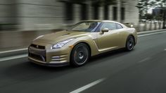 Check out this Hot Rod 2016 Nissan GT-R Premium.  BASE PRICE: $103,365 AS TESTED PRICE: $104,660 DRIVETRAIN: 3.8-liter twin turbo DOHC V6, AWD, dual-clutch paddle-shift six-speed automatic OUTPUT: 545 hp @ 6,400 rpm, 463 lb-ft @ 3,200-5,800 rpm CURB WEIGHT: 3,922 lb FUEL ECONOMY: 16/22/19 mpg   Read more: http://autoweek