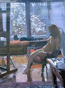 ken howard painter - Recherche Google