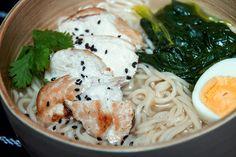 Sopa Soba Oriental