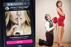 ashley madison proves women arent interested casual