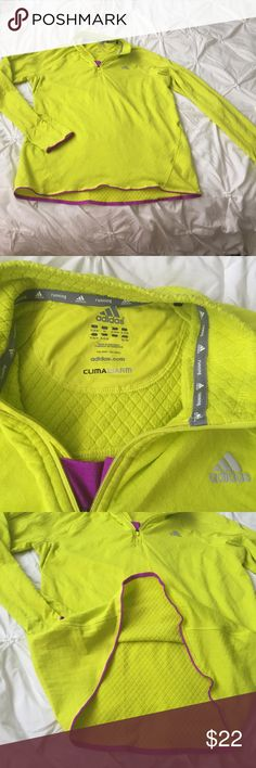 Adidas Yellow and Purple Fleece Pullover Jacket Adidas Yellow and Purple Fleece Pullover Jacket size XL ---- 🚭 All items are from a non-smoking home. 👆🏻Item is as described, feel free to ask questions. 📦 I am a fast shipper with excellent ratings. 👗I do bundle discounts and am open to trades. 😍 Like this item? Check out the rest of my closet! 💖 Thanks for looking! Adidas Tops Sweatshirts & Hoodies