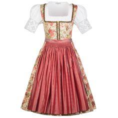 Rosamunde Dirndl - Dirndl - Tradition - Online Shop - Lena Hoschek Online Shop