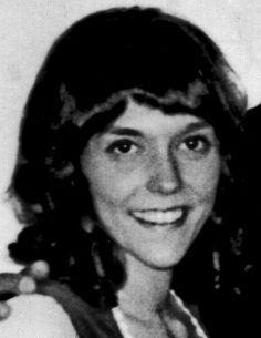 Karen Carpenter 1950-1983. anorexia