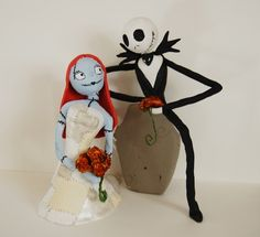 This will be our cake topper!! Gotta have at least one thing for Halloween ;)