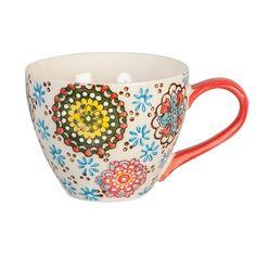 Speciale Tavola - tazza ceramica colorata