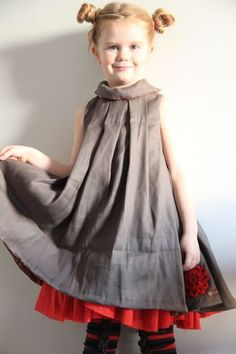 ALULA, Grains de Couture pour Enfants, Ivanne SOUFFLET, by Les Poupées Rousses