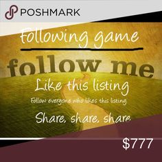 Following Game Like, follow, and share. Spread the posh love! Shoes Ankle Boots & Booties
