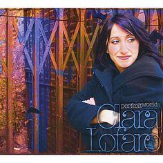 Clara Lofaro - Perfekt World, Blue