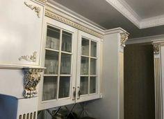 Кухни China Cabinet, Furniture, Home Decor, Crockery Cabinet, Decoration Home, Room Decor, Home Furnishings, Arredamento, Interior Decorating