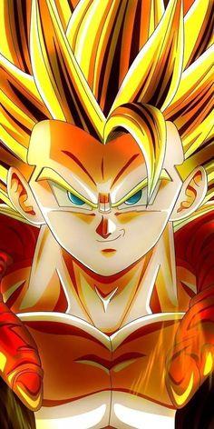Me encanta dragonball Dragon Ball Gt, Dragon Ball Image, Gogeta And Vegito, Ball Drawing, Anime Kawaii, Animes Wallpapers, Anime Naruto, Bunt, Jack Kirby