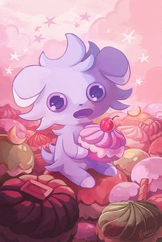This is What Heaven Looks Like >w< espurr