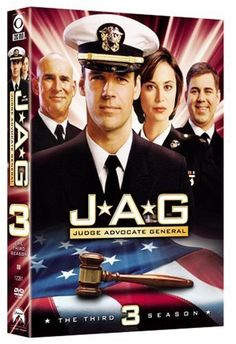 JAG: Judge Advocate General- The Third Season DVD ~ David James Elliott, http://www.amazon.com/dp/B000LE16XA/ref=cm_sw_r_pi_dp_W7nlsb1R76YCN