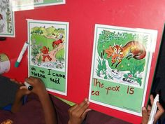 Story Sequencing Activities - Fairy Tale Pictures - K-3 Teacher Resources