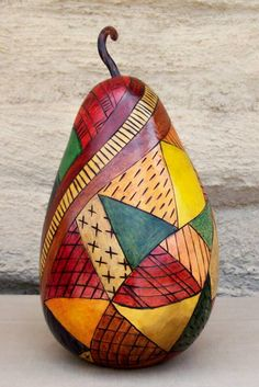 gourds painted | This page was last updated: November 2, 2012
