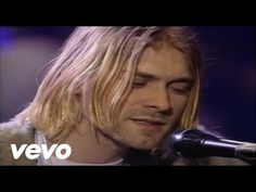 Nirvana - All Apologies (MTV Unplugged) - YouTube