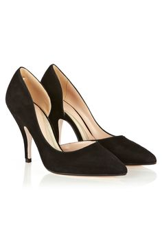 perfect black pump