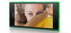 Mau Tau Hasil Foto Kamera Depan Ponsel Selfie Lumia 730?