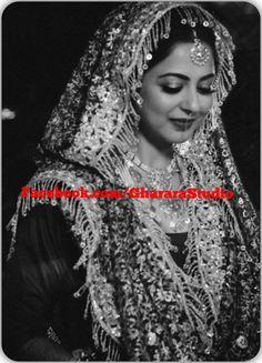 #bride in #gorgeous #gharara by #GhararaStudio. Mail us at ghararastudio@gmail.com or whatsapp at +919971865919 #gharara4u #ghararadesign #wedding #weddingdress #weddinggharara #weddinglehenga #lehenga #bridal #bridalgharara #bridallehenga #delhi #lucknowigharara #fashion2014 #fashion