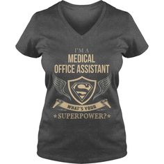 MEDICAL OFFICE ASSISTANT - WHAT IS YOUR SUPERPOWER #gift #ideas #Popular #Everything #Videos #Shop #Animals #pets #Architecture #Art #Cars #motorcycles #Celebrities #DIY #crafts #Design #Education #Entertainment #Food #drink #Gardening #Geek #Hair #beauty #Health #fitness #History #Holidays #events #Home decor #Humor #Illustrations #posters #Kids #parenting #Men #Outdoors #Photography #Products #Quotes #Science #nature #Sports #Tattoos #Technology #Travel #Weddings #Women
