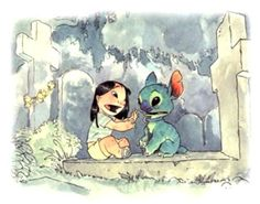 Lilo and Stitch originally took place in an isolated town in Kansas rather than on Kauai. Lilo and Stitch (2002)
