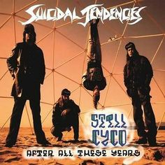SUICIDAL TENDENCIES - Still Cyco After All These Years *LP 180 GRAM*