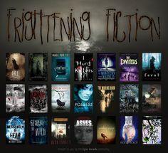 21 Bone-Chilling YA Reads   Blog   Epic Reads