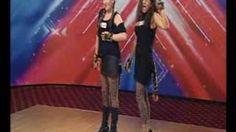 Lion Sleeps Tonight - X Factor - YouTube